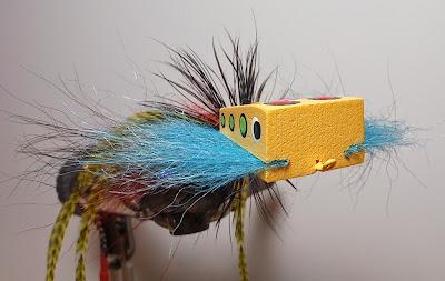 http://mattzudweg.blogspot.com/