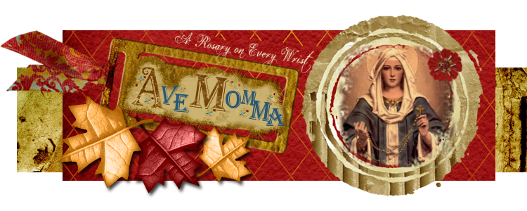 Ave Momma - Blog