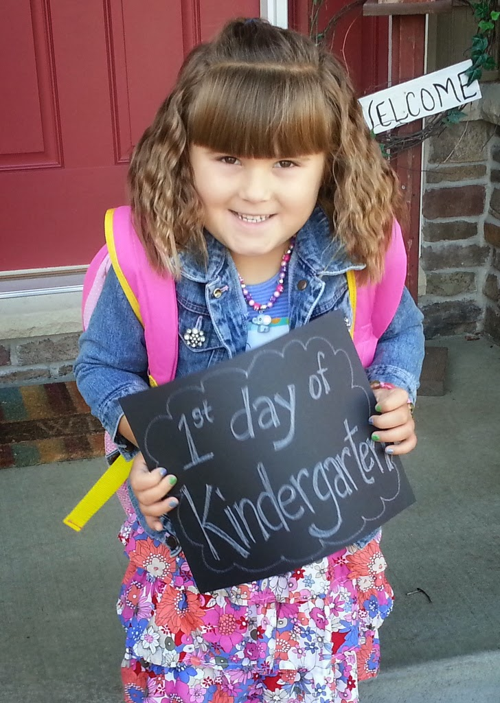 {Get Kindergarten Ready}