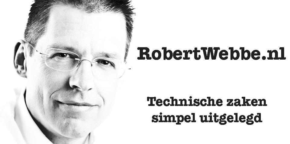 RobertWebbe.nl