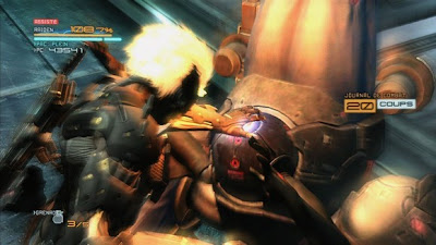 metal gear rising revengeance pc game review screenshot 3 Metal Gear Rising Revengeance RELOADED