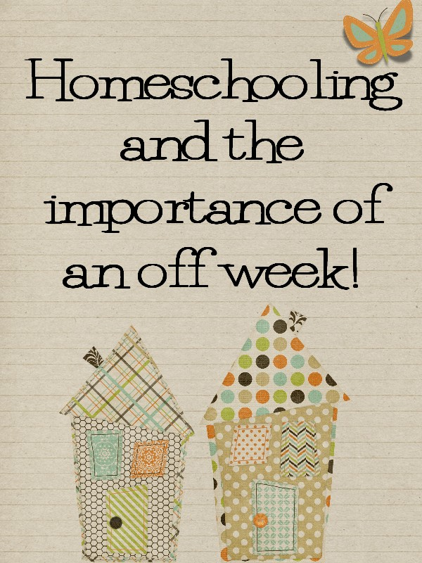 the importance of homeschooling We all know that each home has important responsibilities in homeschooling, the child will have more opportunities to apply practical home-making skills furthermore, homeschoolers have a number of privileges that public-schoolers might not have.