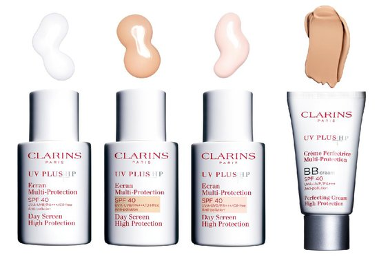 review clarins uv plus hp bb cream samantha joy. Black Bedroom Furniture Sets. Home Design Ideas