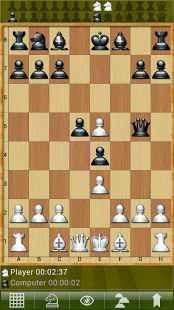 Android Satranç Oyunu Apk resimi