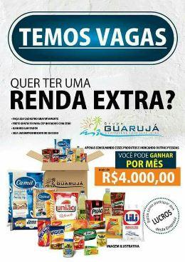 Grupo Guaruja Alimentos Consumo Inteligente