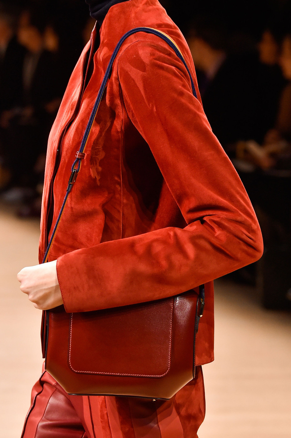 Hermes Fall/Winter 2015 / fashioned by love