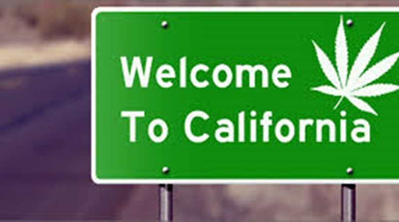 Στην Καλιφόρνια νομιμοποιούν την αγορά και πώληση κάνναβης