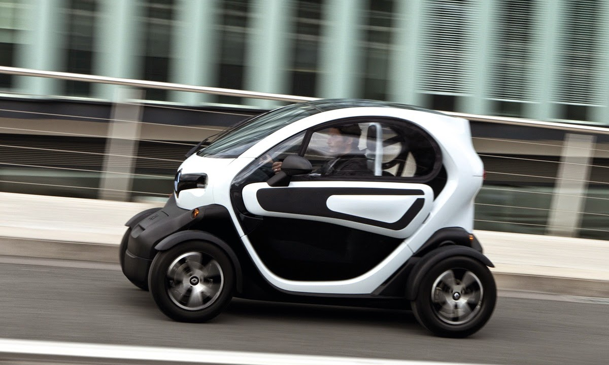 car reviews new car pictures for 2018 2019 2015 renault twizy electric car. Black Bedroom Furniture Sets. Home Design Ideas