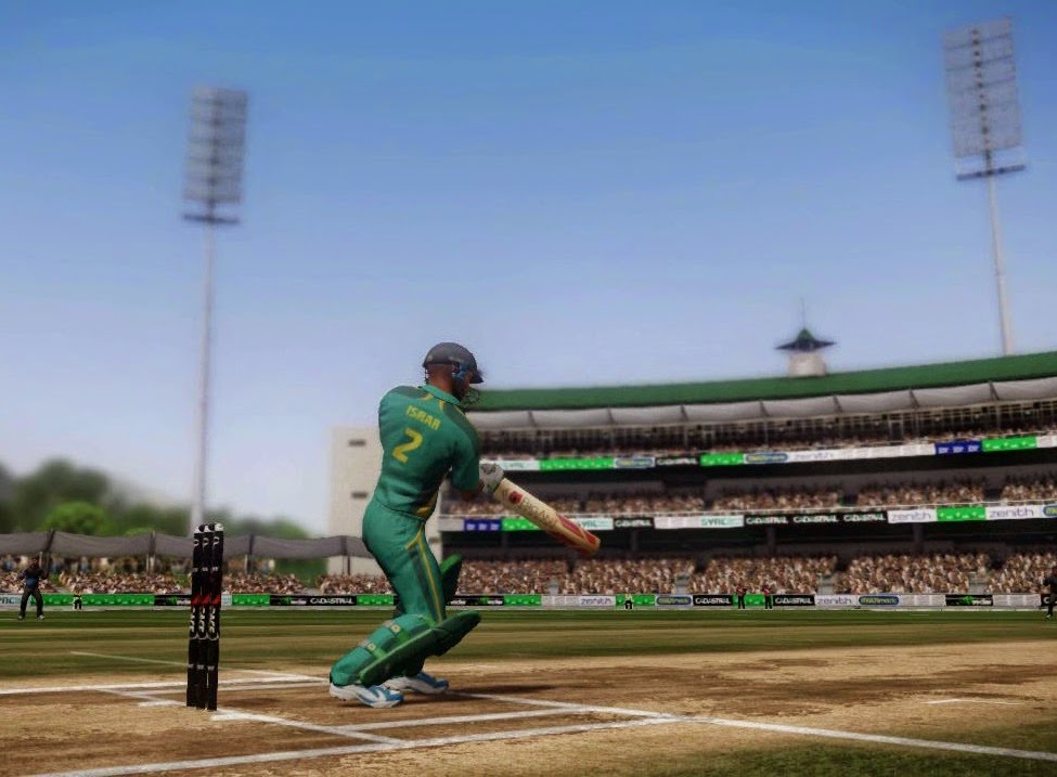 Don Bradman Cricket 2014 Review