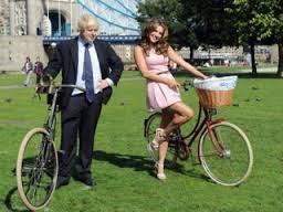Boris and Kelly