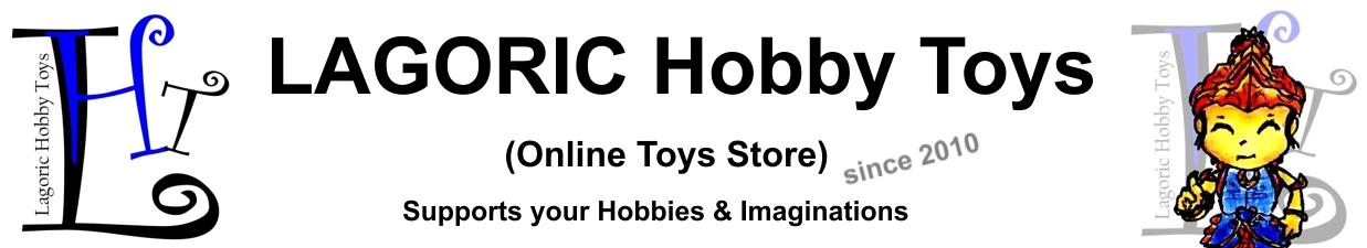 Lagoric Hobby Toys