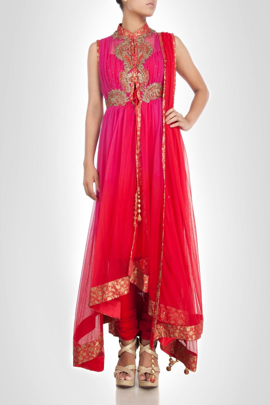 Buy designer dresses online india