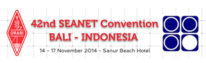 42nd SEANET Convention