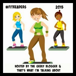 I'm a FitReader in 2015!