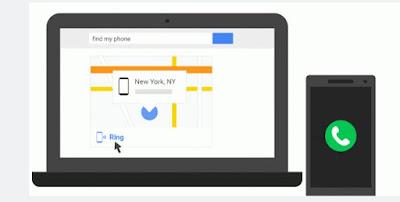 5 Langkah Melacak Lokasi Android Yang Hilang Menggunakan Google dengan Mudah