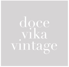 Welcome to Doce Vika Vintage