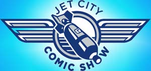 Jet City Show, Tacoma, Wash.