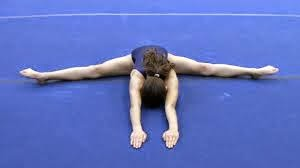 The Aim Is To Have The Chest Flat On The Floor Along With The Core With  Arms By Ears, Also On The Floor.