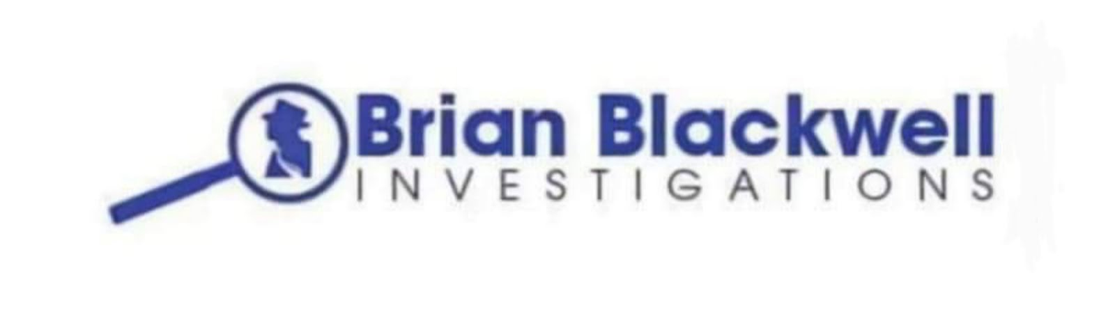 Blog | Private Investigator Brian  Blackwell  Investigations