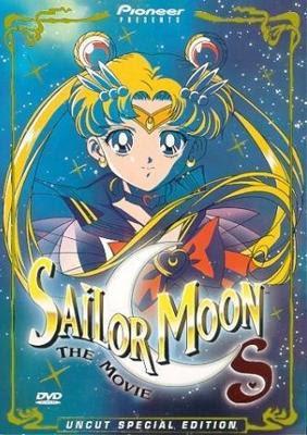Sailor Moon S: El amor de la princesa Kaguya – DVDRIP LATINO