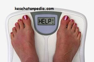 Mengatasi obesitas