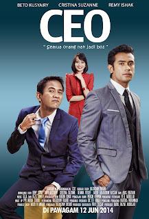 CEO full movie - Books Filem Melayu Online Untuk Anda!