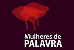 MULHERES DE PALAVRA - 14 a 18/08