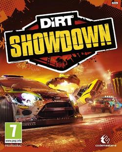Download DiRT Showdown