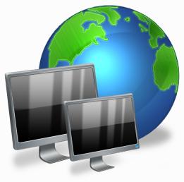 Computer Network Installation, Putuberbagi