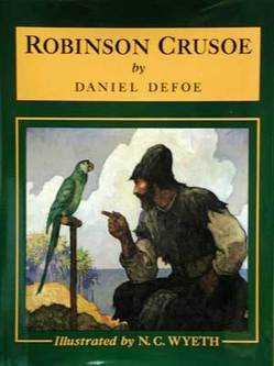 Robinson crusoe slavery essay