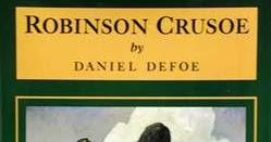 an introduction to the enlightenment literature and robinson crusoe Robinson crusoe voltaire, candide introduction to the study of experimental science european literature last modified by.