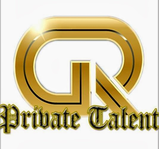 GR Private Talent Logo