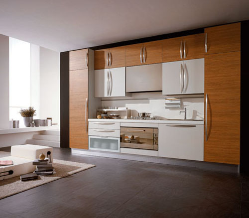 Interior designing tips modern interior design ideas for Modern italian kitchen