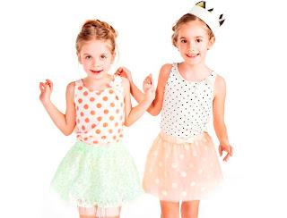 Yazlık Çocuk Kıyafetleri