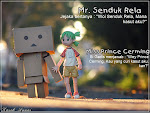 E-Novel >Mr.Senduk Rela, Miss Prince Cerming (E-novel ala-ala kisah dongeng)