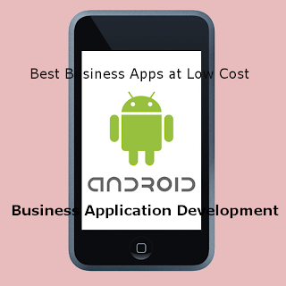 Android Business Apps - Mobile Apps Development Team