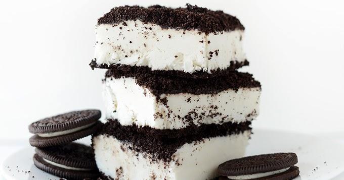 Minimalist Baker Vegan Dirt Cake