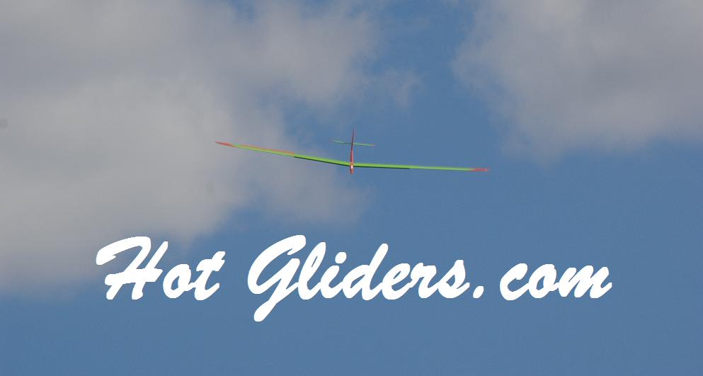 Hot Gliders