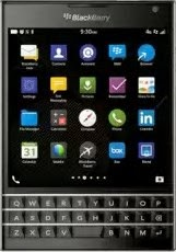 Harga BlackBerry Passport Terbaru, Kelebihan 13 MP Kamera