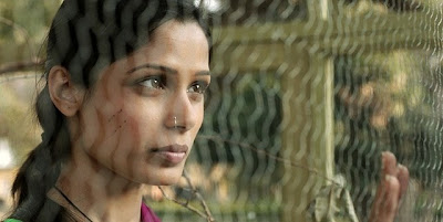 Trishna Movie stills event pictures