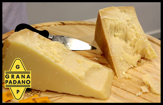 the mighty cheeseboard lunch with grana padano. Black Bedroom Furniture Sets. Home Design Ideas