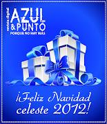 domingo, 23 de diciembre de 2012 (regalito azul)