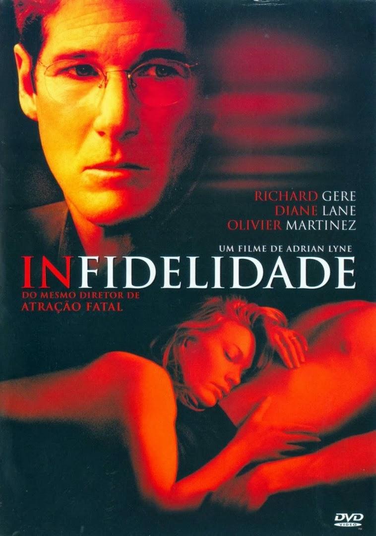 Infidelidade – Dublado (2002)