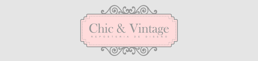 Chic and Vintage