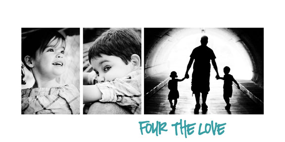 Four the Love...