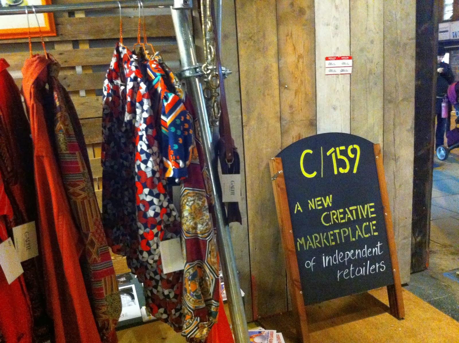Camden Collective C/159