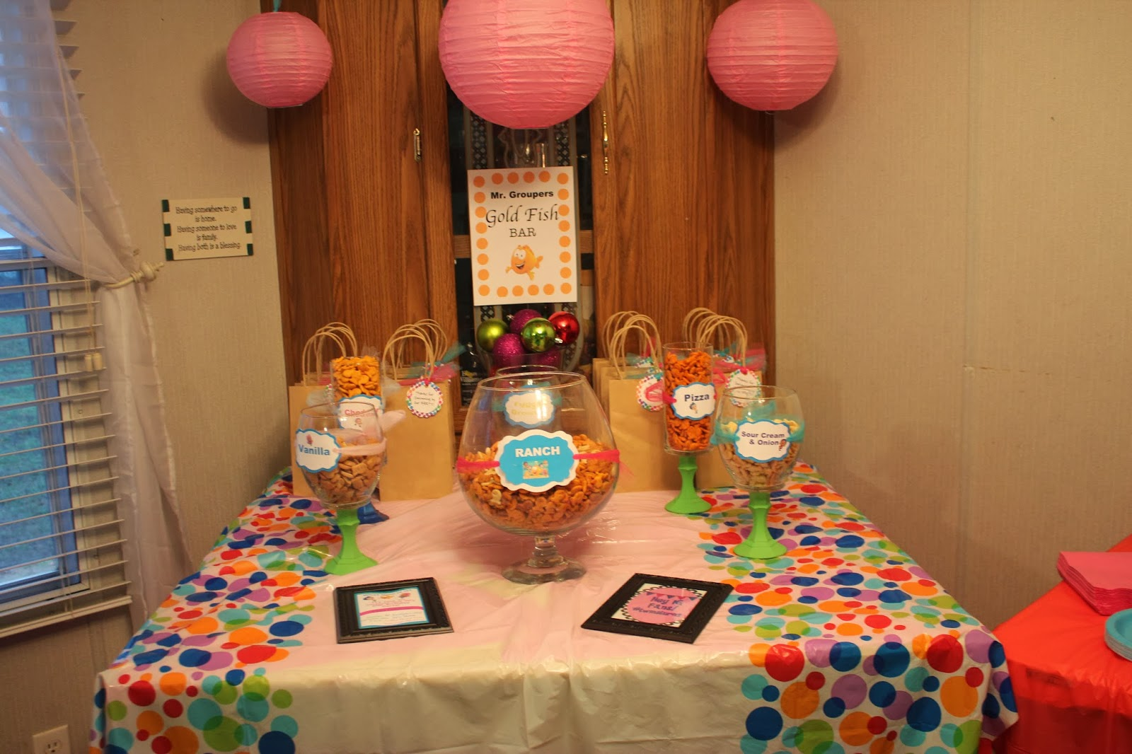 Bubble Guppies 2nd Birthday Party Part One