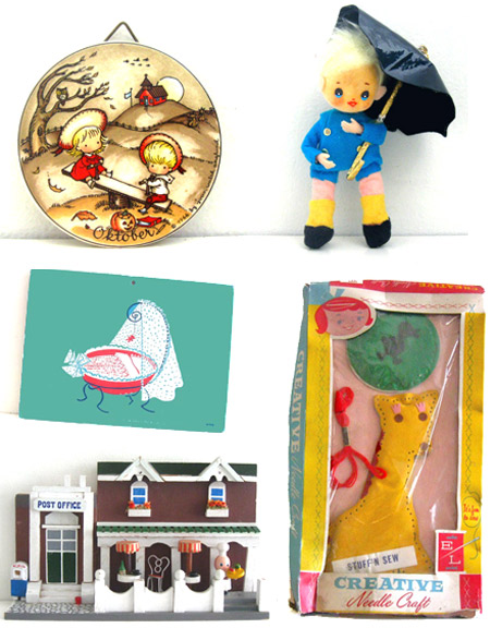 ismoyo's vintage playground on etsy sale