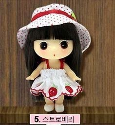 Crazy and Kawaii Desu, cute, doll, kawaii, Kawaii Desu, coreia, Ddung,