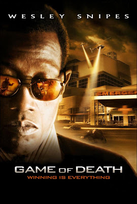 Game Of Death &#8211; DVDRIP LATINO
